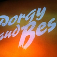 Photo taken at Porgy & Bess on Broadway by Lara Z. on 7/14/2012