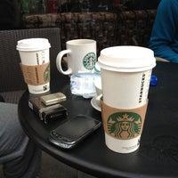 Photo taken at Starbucks by Azobi-al-jabriya . on 3/4/2012