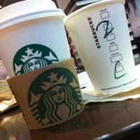 Photo taken at Starbucks by Van N. on 2/19/2012