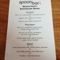 Photo taken at Spoonbar by Megan S. on 8/11/2012