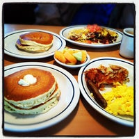 Photo taken at IHOP by Courtney H. on 2/28/2012