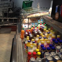 Photo taken at Krispy Kreme by Gisela H. on 5/28/2012