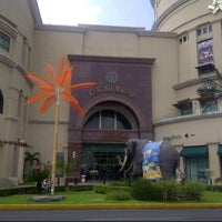 Photo taken at Centro Magno by Reporte F. on 8/30/2012