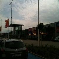 Photo taken at Avion Shopping Park by Kateřina D. on 7/24/2011