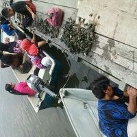 Photo taken at Kg Sg Melayu by Lia H. on 3/18/2012