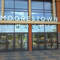 Photo taken at Moorestown Mall by Glynn S. on 7/2/2011