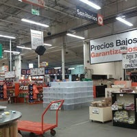 Photo taken at The Home Depot by Luis S. on 3/24/2012