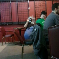 Photo taken at Java Ink by Chelsea D. on 3/10/2012