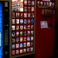 Photo taken at Redbox by Rick Y. on 9/8/2011