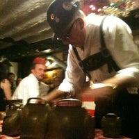 Photo taken at Tiroler Hut by James L. on 12/14/2011