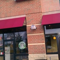 Photo taken at Starbucks by Kent P. on 12/28/2011