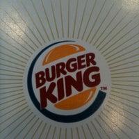 Photo taken at Burger King by Seto Khir on 6/6/2012