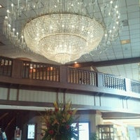 Photo taken at Galt House Hotel by Eliette V. on 7/23/2012