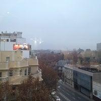 Photo taken at Yahoo España by Nestor P. on 12/18/2011