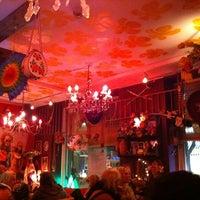 Photo taken at Bar Llamas by Tommi L. on 11/13/2011