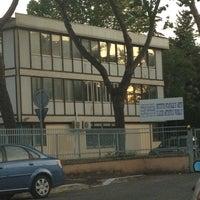 Photo taken at Liceo Artistico Roma 2 by Simon piter S. on 5/9/2012