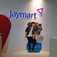 Photo taken at Jaymart by Kityaporn C. on 9/7/2012