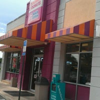 Photo taken at Dunkin' Donuts by Mike H. on 9/5/2011