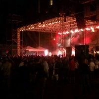 Photo taken at Stir Concert Cove by Ben B. on 9/7/2012