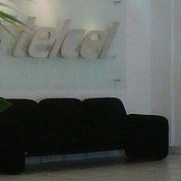 Photo taken at Corporativo Telcel by Xómar V. on 6/15/2012