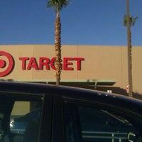 Photo taken at Target by Michael B. on 12/23/2011