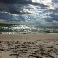 Photo taken at The Beach by Ray H. on 12/30/2011