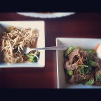 Photo taken at Talay Thai by My K. on 8/26/2012