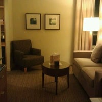 Photo taken at The Westin Grand, Vancouver by Savannah R. on 11/13/2011