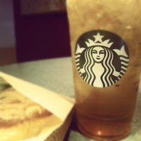 Photo taken at Starbucks by Kevin M. on 4/14/2012
