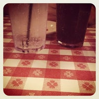 Photo taken at Buca di Beppo Italian Restaurant by Chanell F. on 4/13/2012