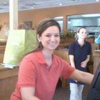 Photo taken at First Watch - Carrollwood by Lewis on 3/25/2011