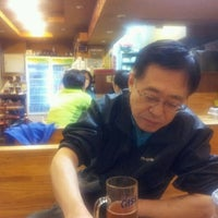 Photo taken at 돈치킨 by Daihkim K. on 9/30/2011