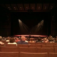 Photo taken at Bass Concert Hall by Alexandra J. on 9/9/2011