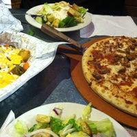 Photo taken at Pizza Hut by Melanie P. on 12/10/2011