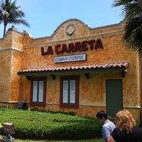 Photo taken at La Carreta by Eddie N. on 7/12/2011