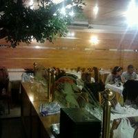 Photo taken at La Perla Oriental by Miguel Angel U. on 5/2/2012