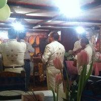 Photo taken at El Tejaban by Ariana M. on 7/28/2012