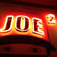 Photo taken at Joe Squared by OTIS :. on 12/31/2011