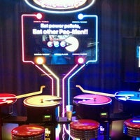 Photo taken at Dave & Busters by Brad O. on 12/30/2011