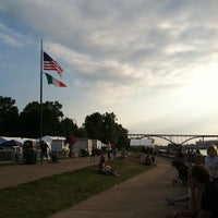 Photo taken at Irish Fair of Minnesota by Mandi H. on 8/12/2011