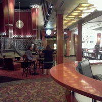 Photo taken at AMC Studio 30 with IMAX and Dine-in Theatres by Katie W. on 8/27/2011