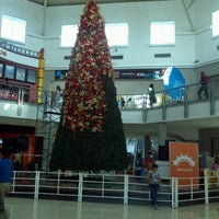 Photo taken at Centro Ciudad Comercial Las Trinitarias by Jose C. on 1/17/2012