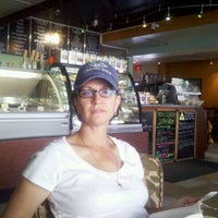 Photo taken at Jaho Coffee Roasters by Bubba M. on 8/20/2012