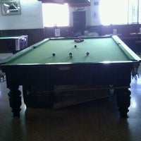 Photo taken at Legends Snooker & Pool Bar by Dennis M. on 12/3/2011