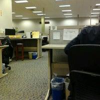 Photo taken at State Farm Operations Center by El Rockero V. on 12/16/2011