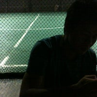 Photo taken at Anis & Eisya Danau Futsal by Gerhana N. on 1/7/2012