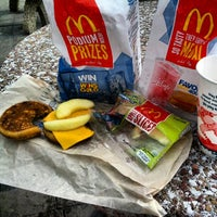 Photo taken at McDonald's by Jacob F. on 8/11/2012