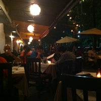 Photo taken at La Piazza by Ingrid M. on 6/12/2011