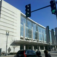 Photo taken at Walter E. Washington Convention Center by JR R. on 1/14/2012