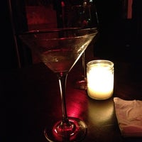Photo taken at Minibar by Ty M. on 10/24/2011